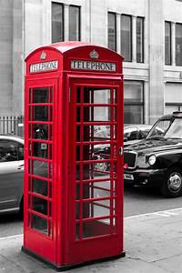 File A Red Telephone Box In London  Uk Jpg