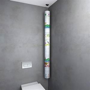 Rangement Papier Wc : rangement wc mobilier sur enperdresonlapin ~ Teatrodelosmanantiales.com Idées de Décoration