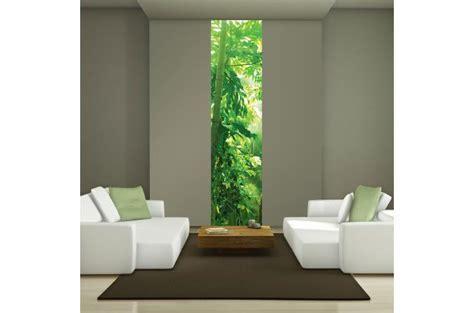 papier peint d 233 co jungle 50x250 papier peint zen pas cher
