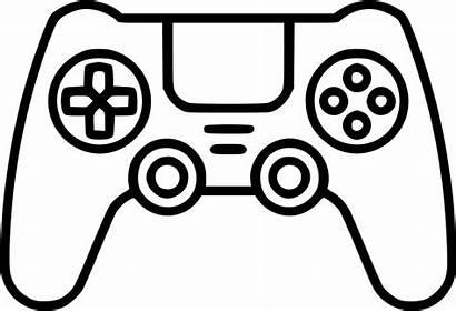 Svg Joystick Stick Icon Onlinewebfonts