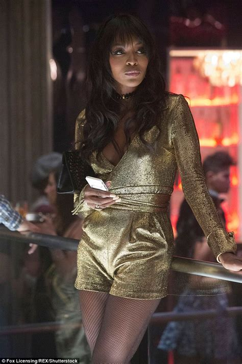 Cookie Empire Naomi Campbell