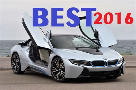 Best Hybrid Car And Electric Cars For 2016 [ Buying Guide