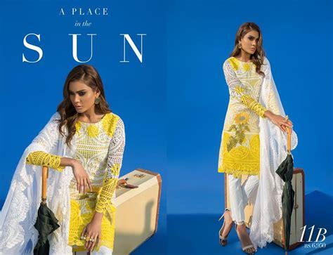 safinaz  summer lawn dresses latest collection