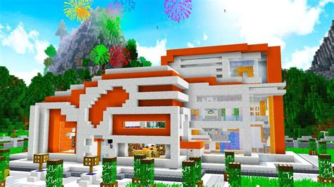 tracy 39 s home building download video world 39 s most futuristic minecraft house
