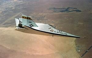X-24B Lifting Body | NASA
