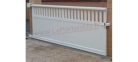 portail alu coulissant castorama portail aluminium castorama id 233 es de d 233 coration et de mobilier pour la conception de la maison