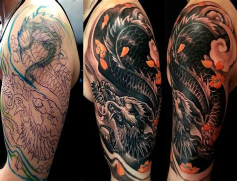 cool tattoo design ideas forearm cover  tattoo ideas