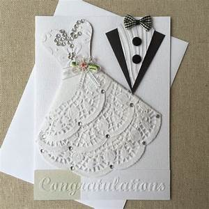 wedding card ideas card making world With images of wedding cards to make
