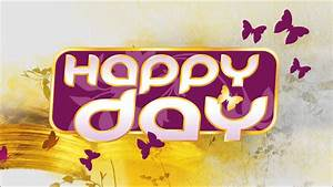 Happy Day Song - YouTube