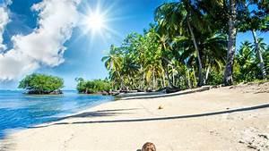 Bilder Am Strand : sommer sonne strand und meer reise ~ Watch28wear.com Haus und Dekorationen