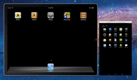 ios emulator for android how to test on tablets and mobiles you don t own
