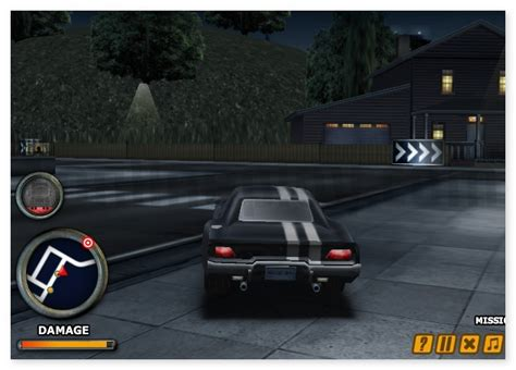 Lose The Heat 2 Car Driving Game Online Free Games