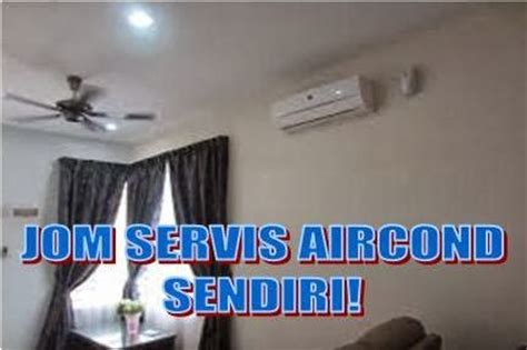 hazmi aircond electrical services tips penjagaan
