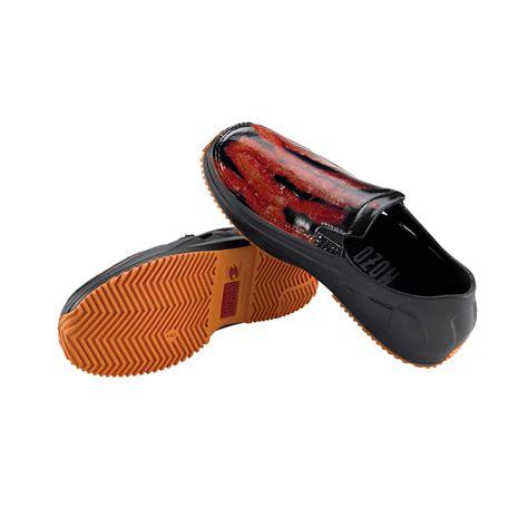mozo bacon slip  chef shoes  chefwear