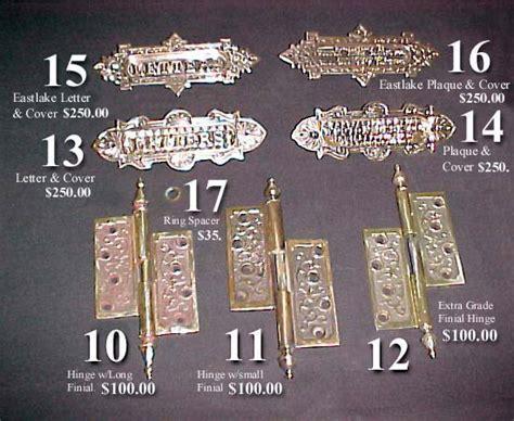 antique desk hardware parts wooton desk parts for sale antiques com classifieds