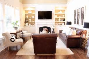 leather couches like hubby and accent chairs like i maybe him and i can agree for
