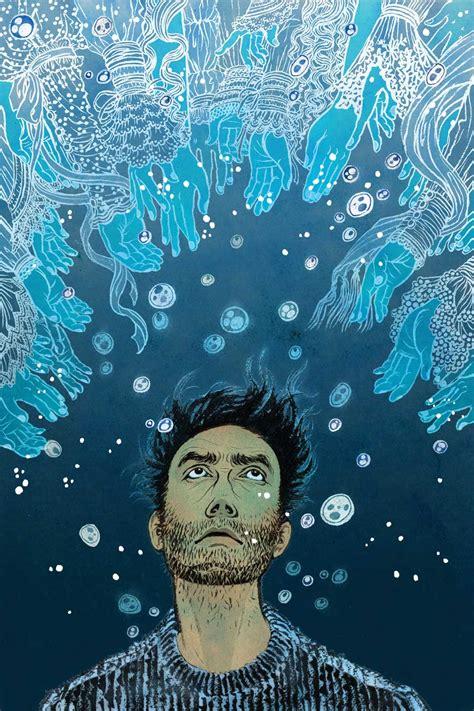 25 Pictures of Artwork by Illustrator Yuko Shimizu ...