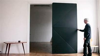 Door Klemens Torggler Evolution Doors Kinectic Artist