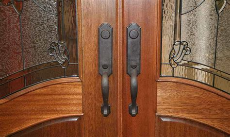 front door handles   styles   home tips