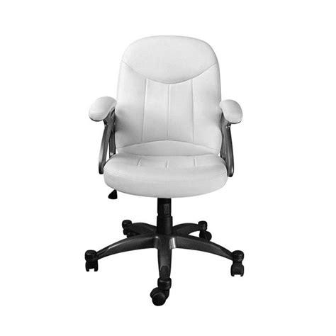 le monde de la chaise chaise de bureau blanche pas cher le monde de léa