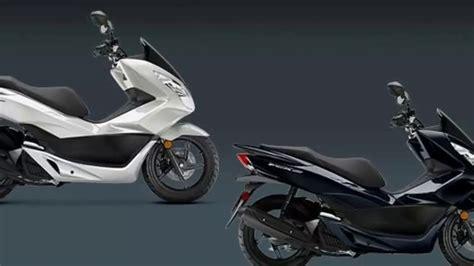 Pcx 2018 Japan by 2018 Honda Pcx 150 This New 2018 Honda Is Made In Japan