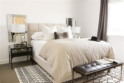 + Ideas About Cream Bedding On Pinterest