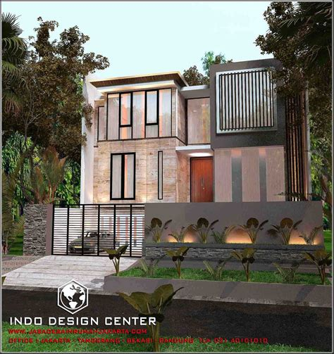 jasa desain rumah minimalis balikpapan disclosing  mind