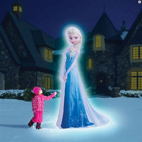 disney frozen outdoor christmas inflatables christmas wikii