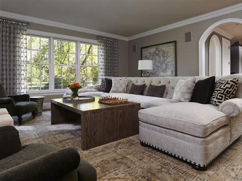 Traditional Living Room Decor Ideas — LIVING ROOM DESIGN 2018