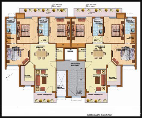 independent floor  pearl floors prithvi estates