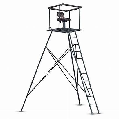Tripod Stand Ameristep Deluxe Stands Tree Tower