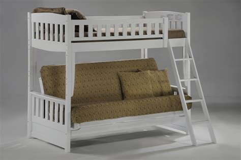 futon beds with mattress included cinnamon futon bunk day futon d or