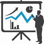 Business Plan Icon Analysis Goal Report Analyst