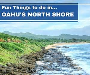10+ Things To Do In North Shore Oahu (#5 Is My Favorite