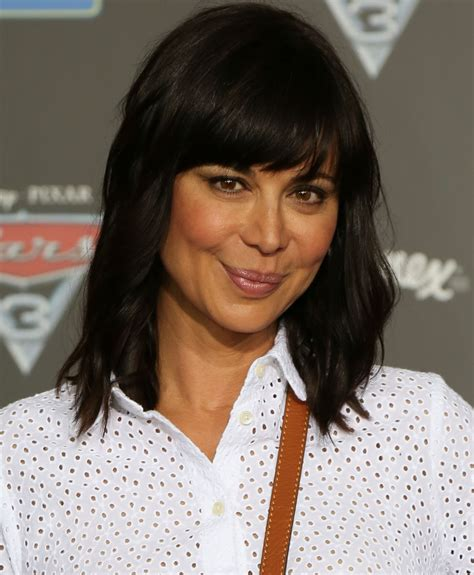 Catherine Bell by Catherine Bell Cars 3 Premiere In Anaheim Ca 06 10 2017