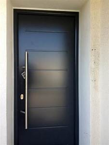 Fermeture 3 Points Porte Entree : portes fermelec ~ Premium-room.com Idées de Décoration