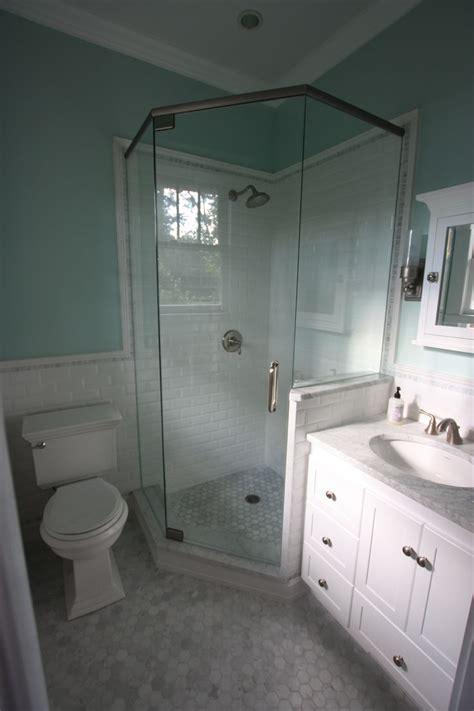 shower stall designs small bathrooms interior corner shower stalls for small bathrooms modern