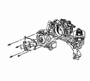 How To Change A Waterpump On A Cadillac