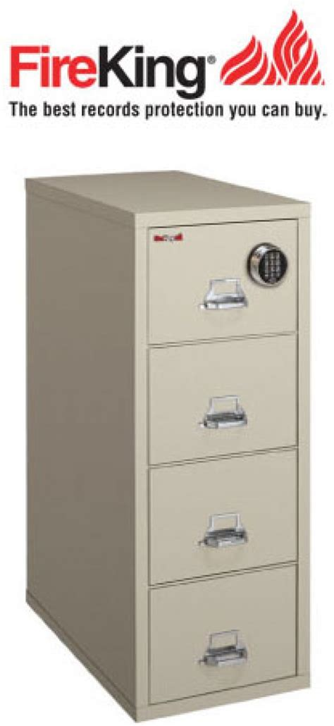 fire king cabinet parts fireking 4 2131 c sf safe in a fireproof file cabinet