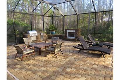 Outdoor Living Spaces Florida Builder Realty Architects