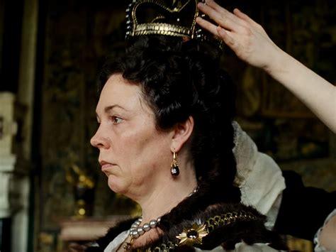 Queen Anne Favourite Movie