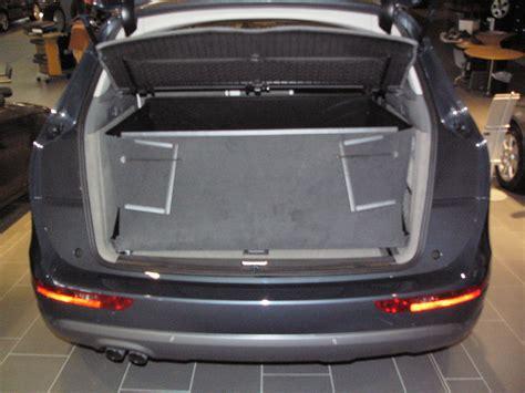 audi  kofferraumwanne kofferraumschutz der besonderen art