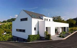 Einfamilienhaus Hanglage Planen : hausbau am hang herausforderungen einfamilienhaus und ~ Lizthompson.info Haus und Dekorationen