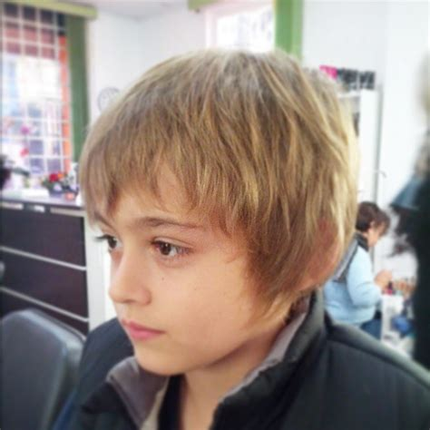 Little Boy Haircuts   Hair Colar And Cut Style