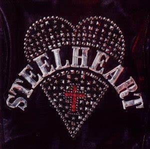Steelheart Album Wikipedia