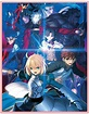 Fate/stay night Unlimited Blade Works Box Set 1 Limited ...