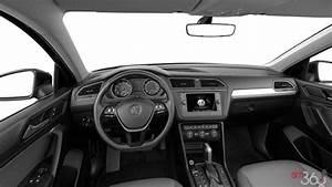 Volkswagen Tiguan Confortline : 2018 volkswagen tiguan comfortline starting at 34425 ~ Melissatoandfro.com Idées de Décoration