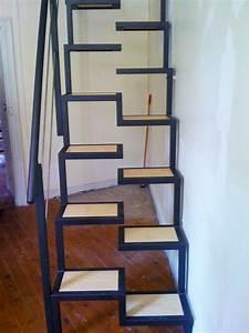 Escalier à Pas Japonais : escalier pas japonais renoveo ~ Dailycaller-alerts.com Idées de Décoration