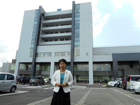 魚沼 基幹 病院