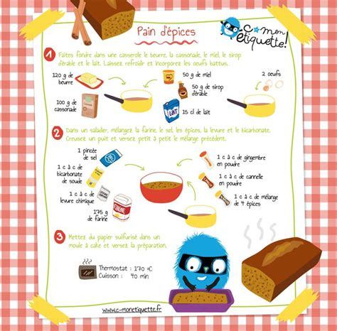 17 meilleures id 233 es 224 propos de recettes pour enfant sur